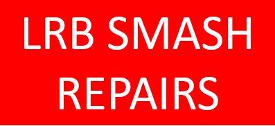 LRB Smash Repairs Logo