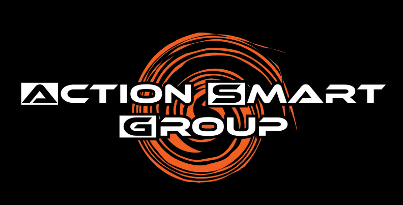 Action Smart Group Logo