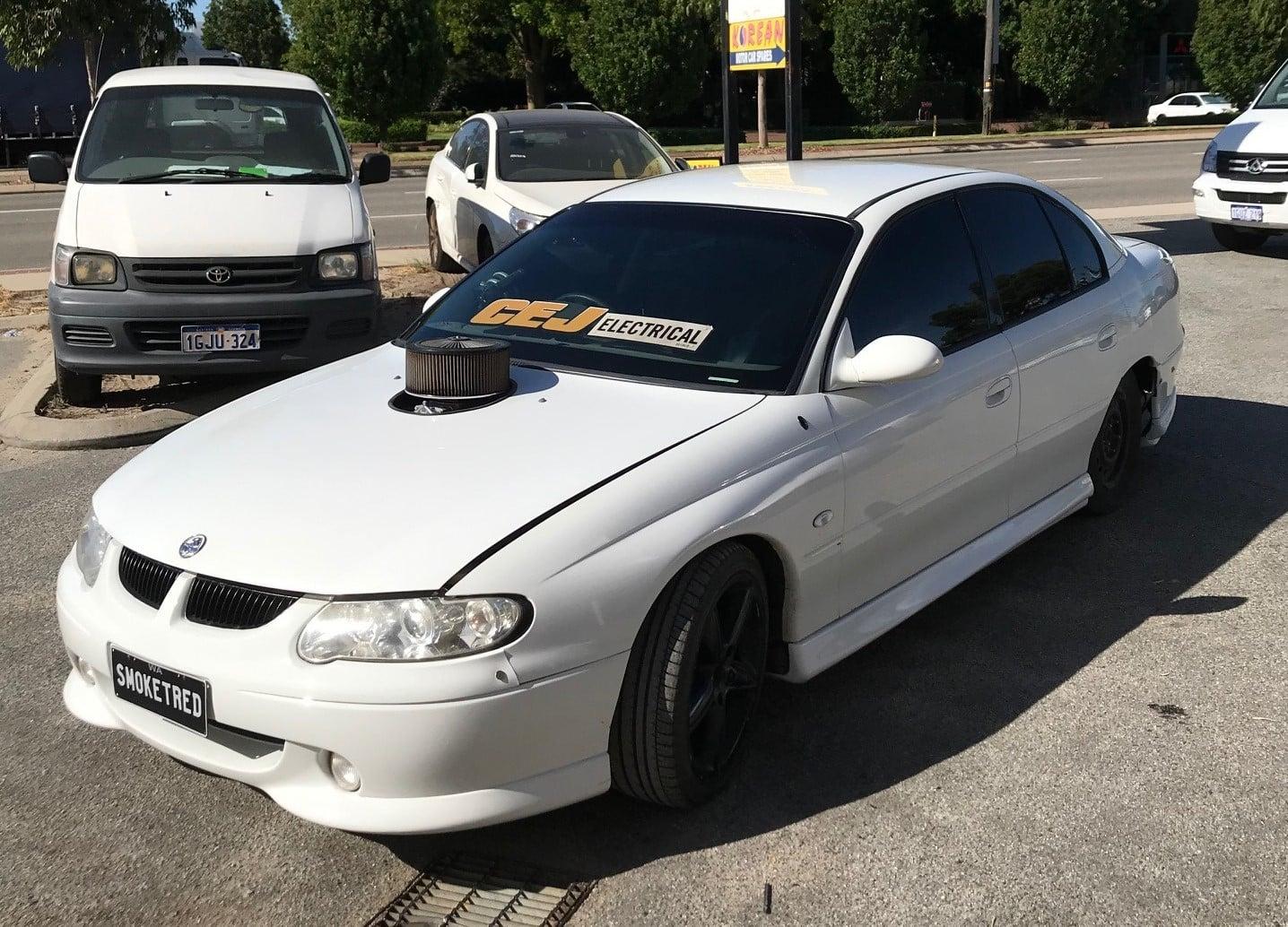 Perth Ultimate Car Care Photos