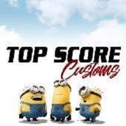 Top Score Smash and Customs