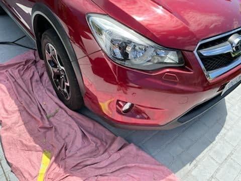 Unique Custom Repair Photos