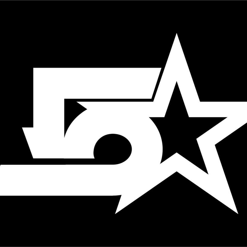 Five Star Customz  Logo