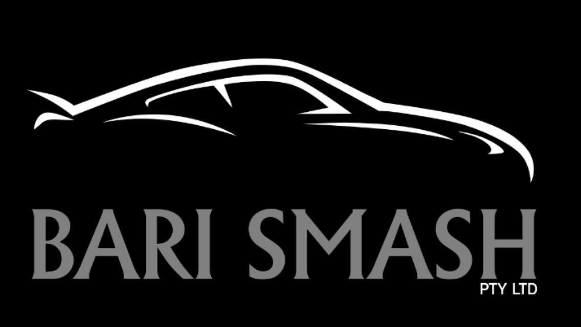 Bari Smash Repairs Logo