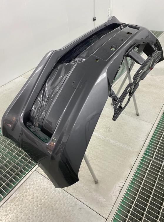 SG Auto Body Repairs Photos