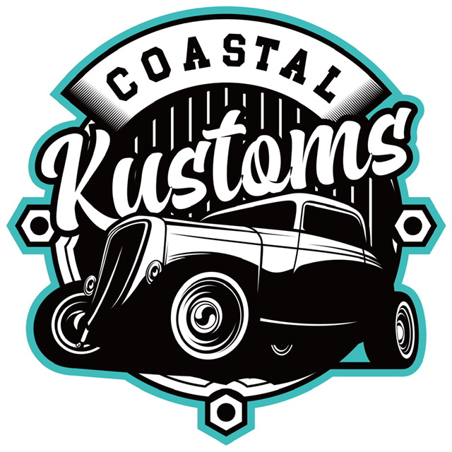 Coastal Kustoms