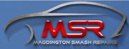 Maddington Smash Repairs Logo