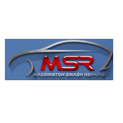 Maddington Smash Repairs