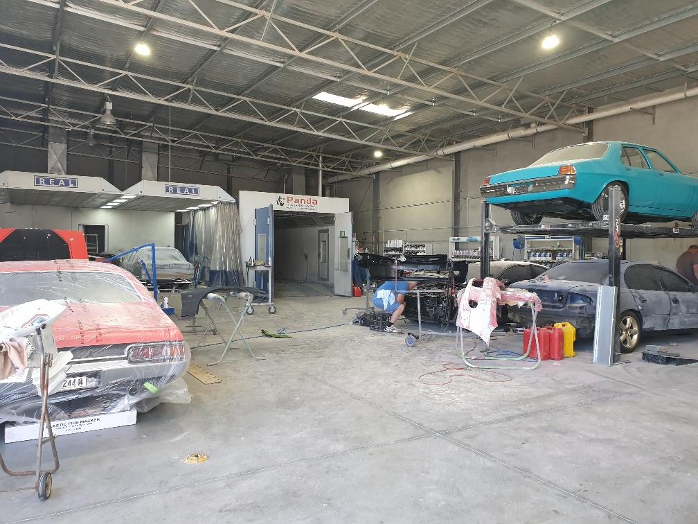 Vango Rapid Repair Centre  Photos