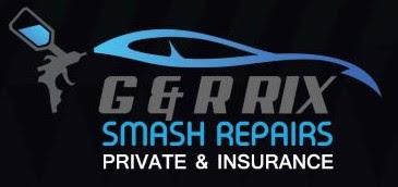 G & R RIX SMASH REPAIRS