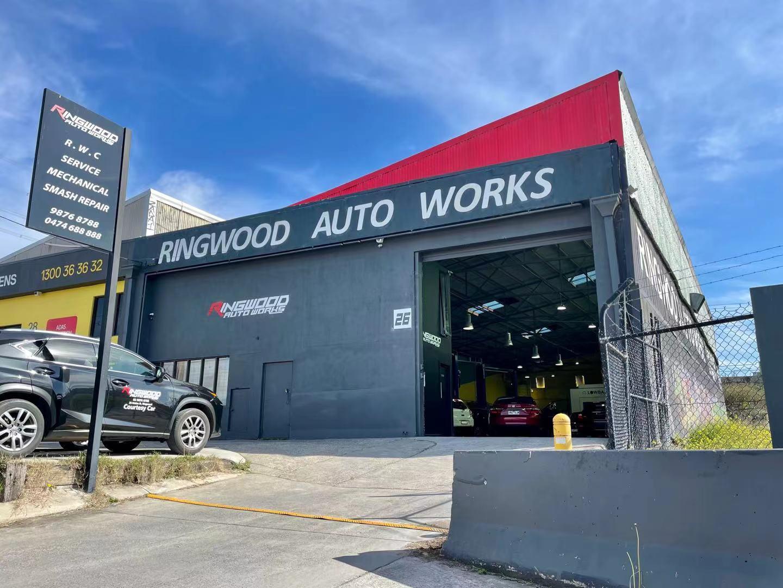Ringwood Auto Works