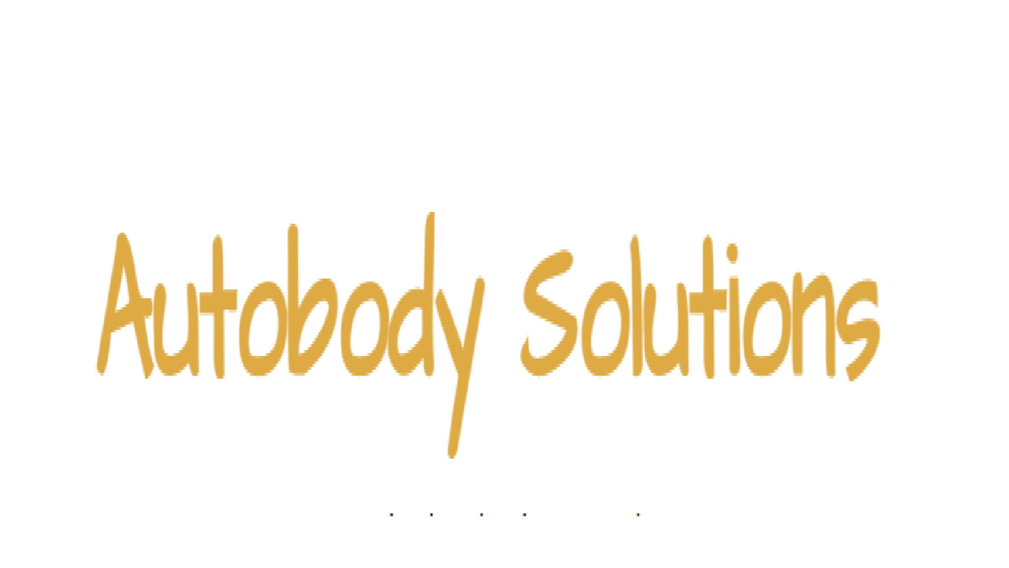 Autobody Solutions
