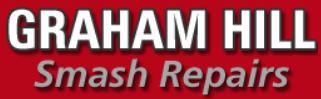 Graham Hill Smash Repairs Logo