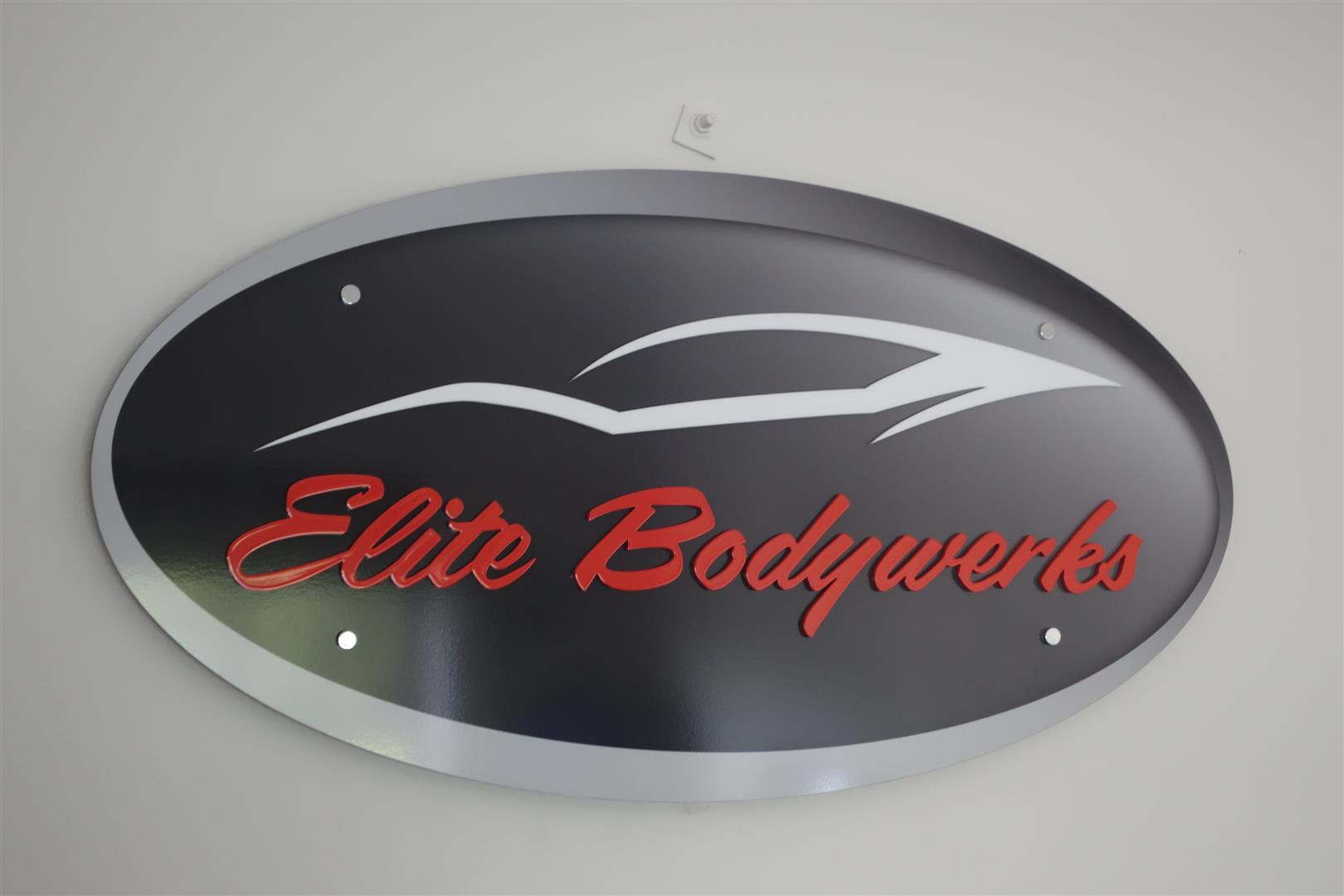 Elite Bodywerks Logo