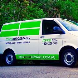 Pro Auto Repairs