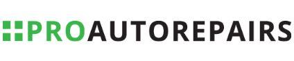 Pro Auto Repairs Logo
