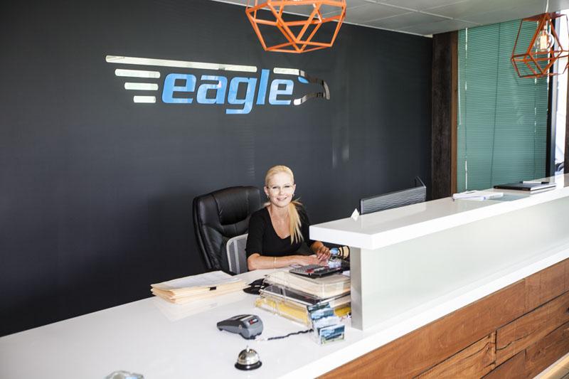 Eagle Smash Repairs Photos