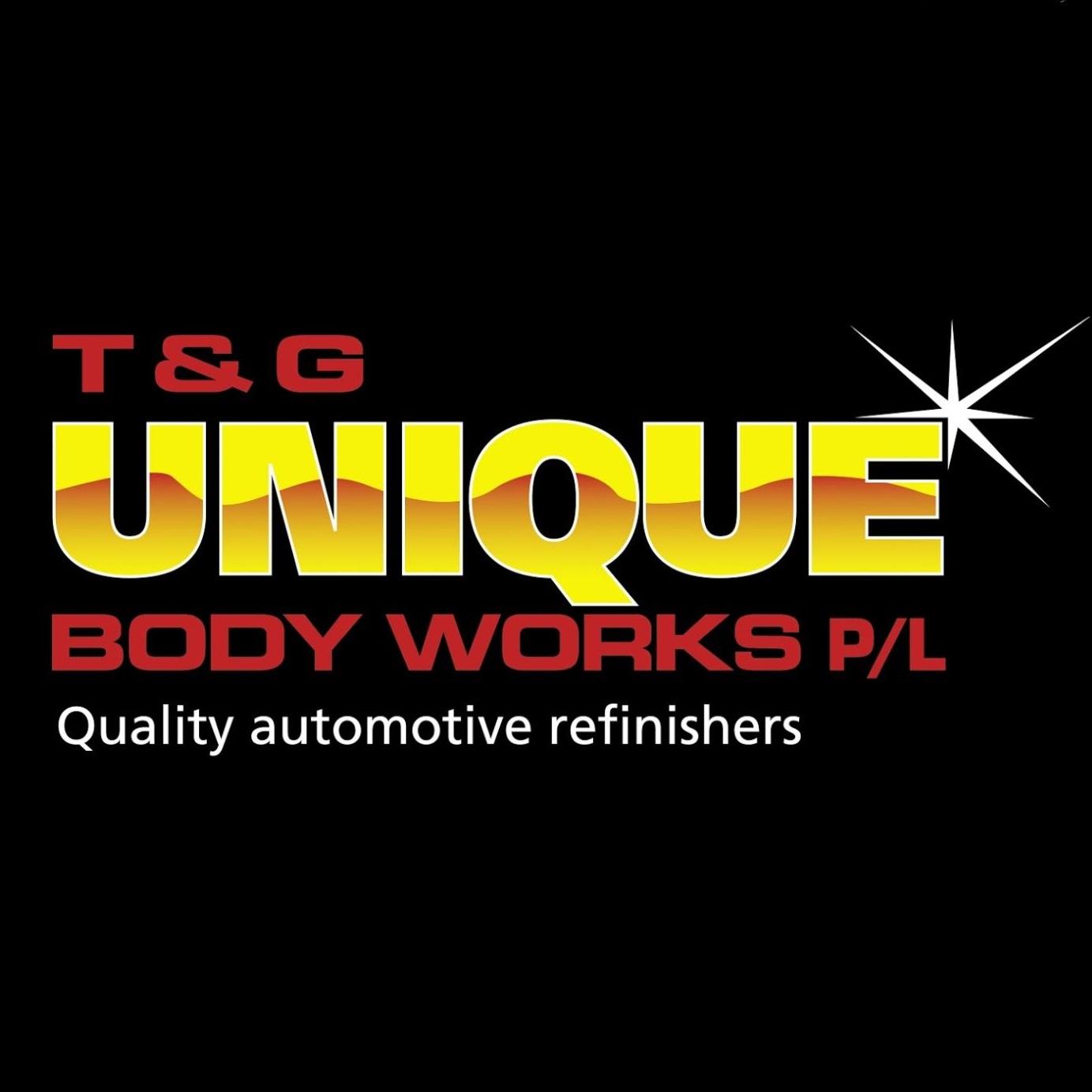 T&G Unique Body Works