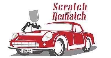 Scratch and Rematch  Logo
