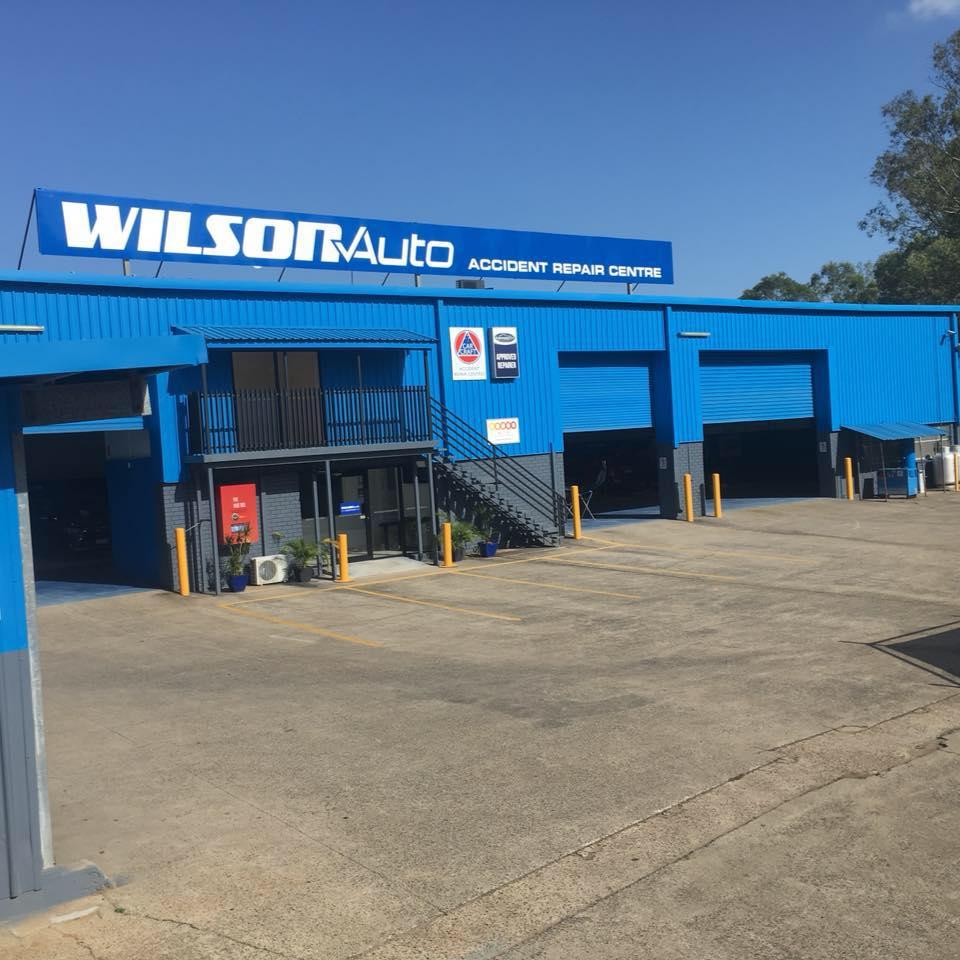 Wilson Auto Pty Ltd Photos
