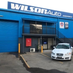 Wilson Auto Pty Ltd