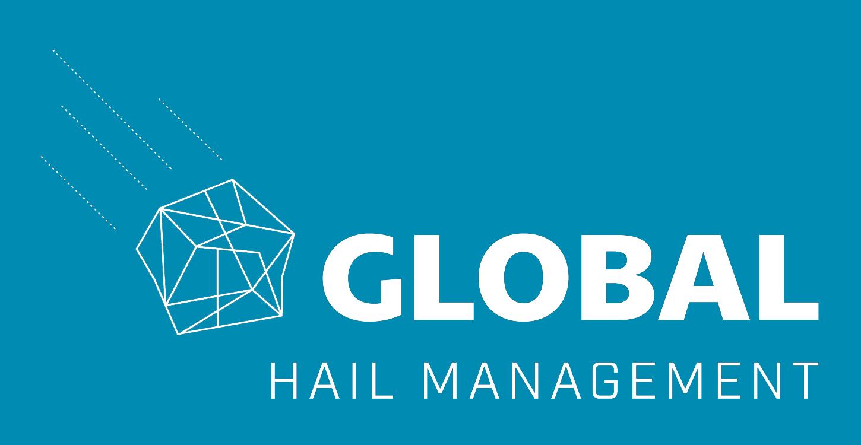 Global Hail Management Logo