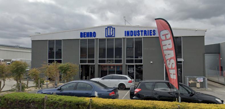 Benro Industries Photos
