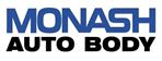 Monash Auto Body  Logo