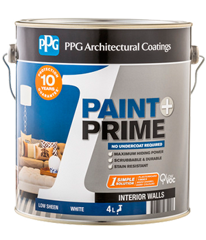 Premium Water Based Paint