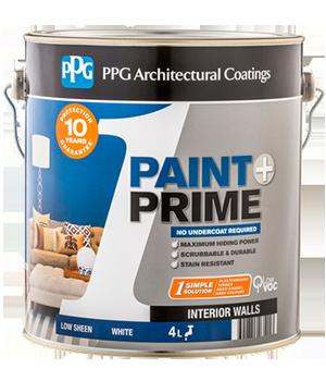 Premium Water Based Paint