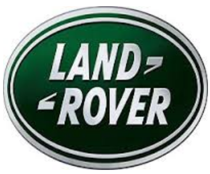 Land Rover Authorised Repairer