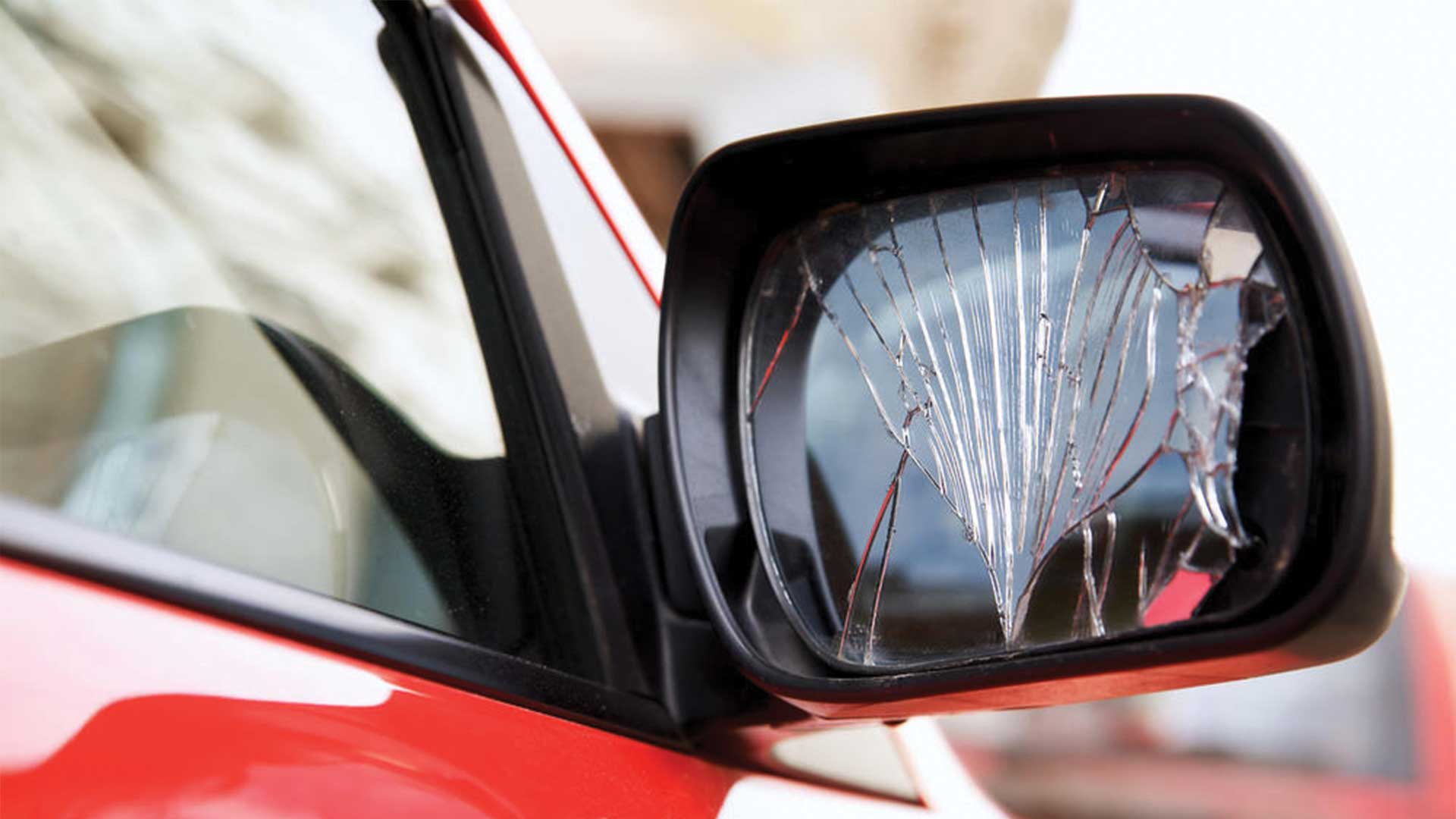 Side Mirror Repairs Panel Beating Services