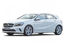 2013 White Mercea 20407 Smash Repairs