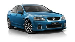 2012 Blue Holden Ute (VE SS) Smash Repairs